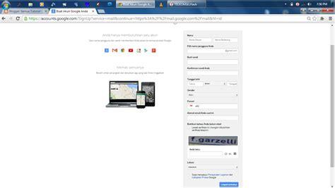 cara membuat email baru beserta gambar cara buat akun gmail cara buat akun