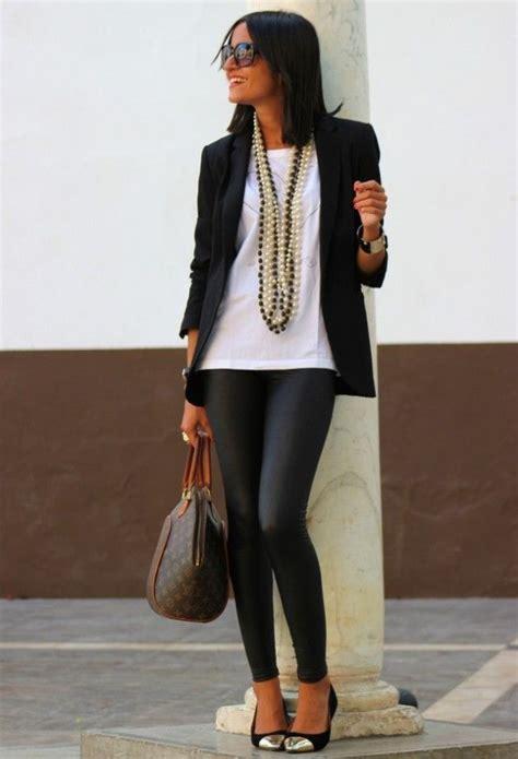 Blazer Pria Black Style Exclusive 69 black blazer and handbag a smile is always in style black blazers