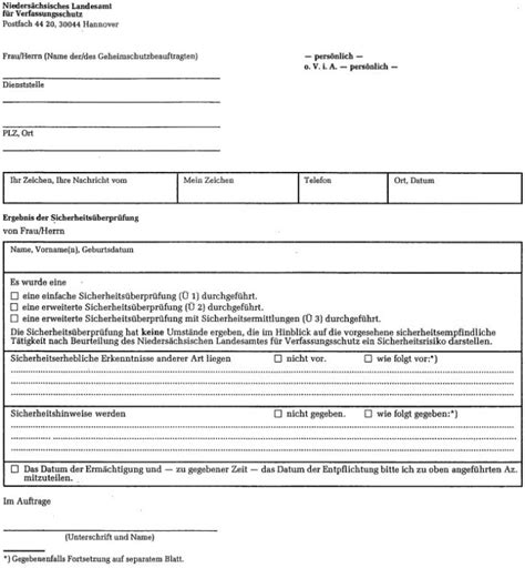 Anlagen In Bewerbung Fett Schreiben Allgemeine Verwaltungsvorschriften Zur Ausf 252 Hrung Des Nieders 228 Chsischen