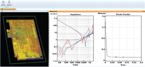 decoupling capacitor optimization decoupling capacitor optimization 28 images pi optimization part i dnde synthesis and