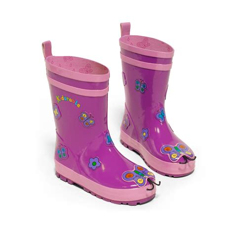 butterfly boots kidorable butterfly boots for