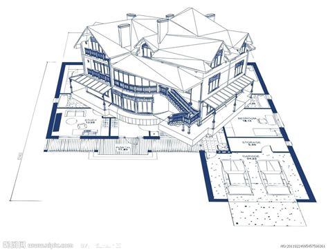 Hollyhock House Plan