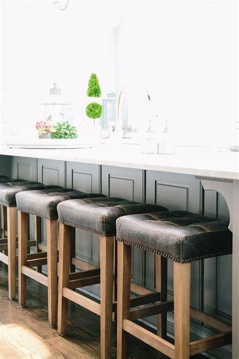 Black Counter Stools by Black Counter Stools Design Ideas