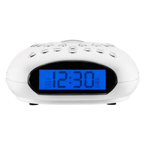 sound therapy and relaxation clock radio walmart
