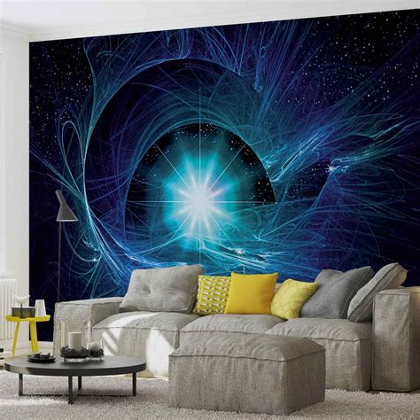 abstract wall mural cosmic abstract wall paper mural buy at europosters