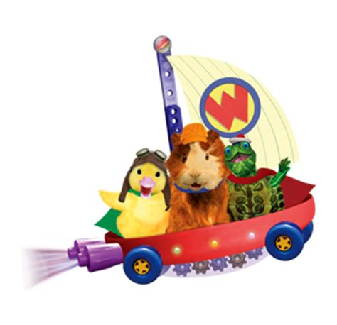 nick jr wonder pets fly boat nick jr wonder pets pictures to pin on pinterest pinsdaddy