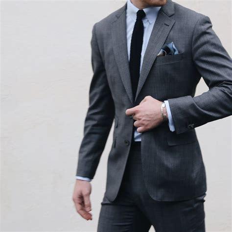 Best 25  Charcoal suit ideas on Pinterest   Mens charcoal