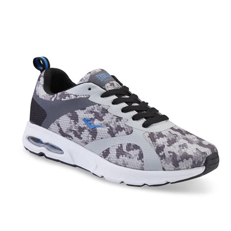 everlast athletic shoes everlast 174 sport s sound gray camouflage athletic shoe