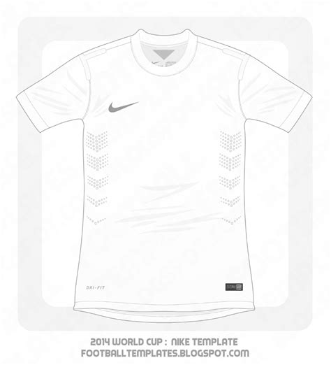 imgs for gt nike football uniform template psd