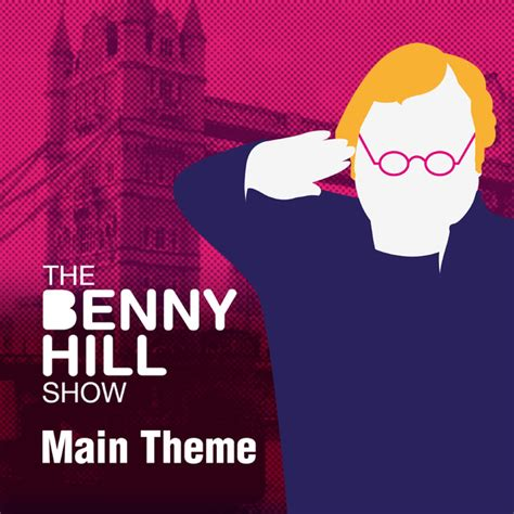 benny hill by the edwin davids jazz band on spotify