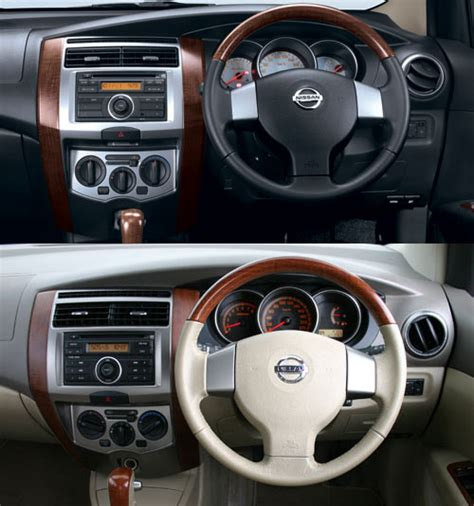 Cermin Depan Nissan Grand Livina gambar nissan grand livina facelift 2011