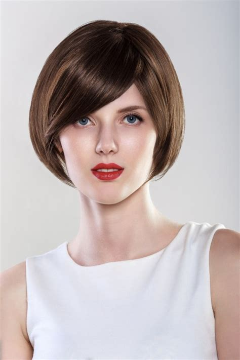 2015 center part side part bangs that part on the center hairstylegalleries com