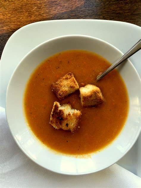 roasted root vegetables soup slightly spicy roasted root vegetable soup with parmesan