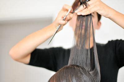 Mobiler Hairstylist Haarstyling Bequem Zu Hause