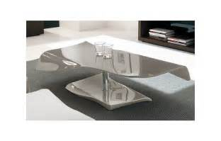 Attrayant Table Basse Taupe Laque #1: table-basse-fixe-en-verre-laqué-taupe-squizy.jpg