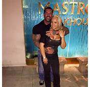 Rich Piana Has A New Girlfriend And She Definitely SQUATS