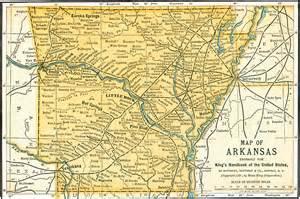 etc united states arkansas arkansas 1891 site map arkansas