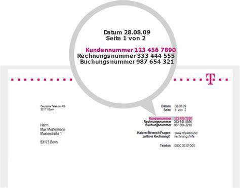 festnetz kundennummer telekom festnetz vertrag verl 228 ngern angebote