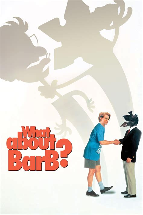 what about barb thanks for the idea batmanforhire