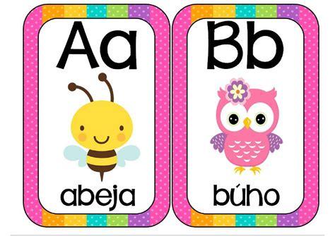 imagenes de animales por la letra v super tarjetas trabajamos las letras abecedario animales