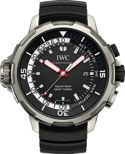 iwc dive watches iwc aquatimer