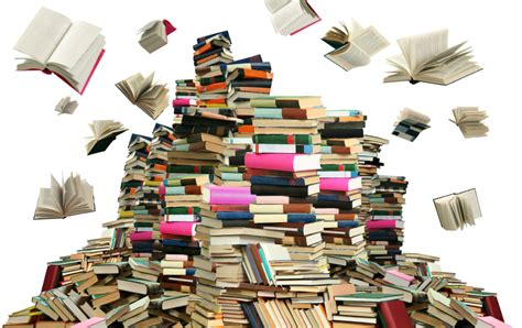 mountain books rereading when there s a mountain of new books ya author
