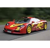 McLaren F1 GTR Driven  Autocar