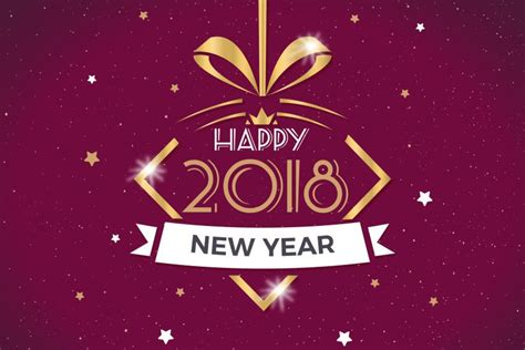 wallpapers for happy new year 2018 183