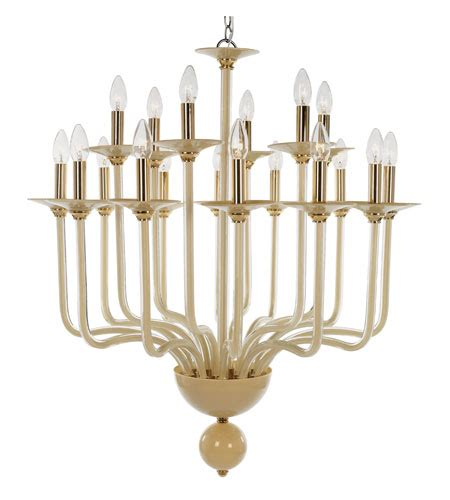 Gold Globe Chandelier Trans Globe Lighting Versailles 18 Light Chandelier In