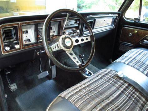 1979 Ford Bronco Interior by 1979 Ford Bronco Ranger Xlt New York New York Ads