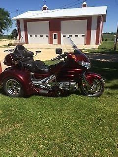 honda gold wing in iowa for sale / find or sell