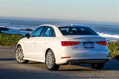 2015 audi a3 sedan review 2015 audi a3 sedan drive page 2