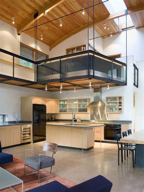 modern open kitchen concept modern kitchen design balance associates architects