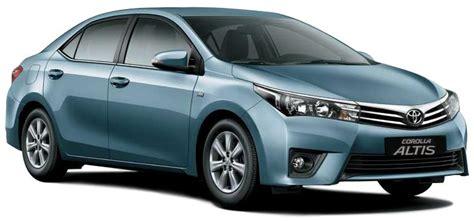Toyota Corolla Altis Price India Toyota Corolla Altis Petrol Gl Price Specs Review Pics