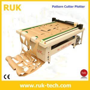 paper pattern cutting machine china computer cad paper pattern cutting machine sewing