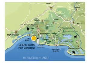se rendre 224 port camargue