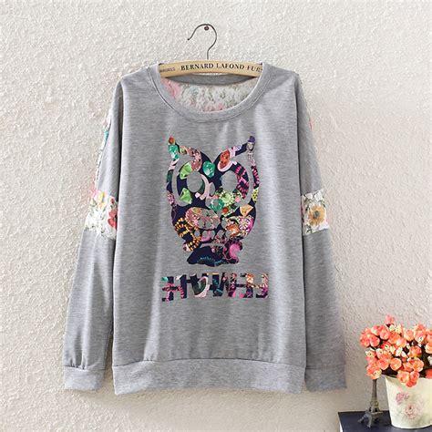 Blouse Owl Blouse Owl Merah owl sweatshirt owl sweater owl shirt owl t shirt owl