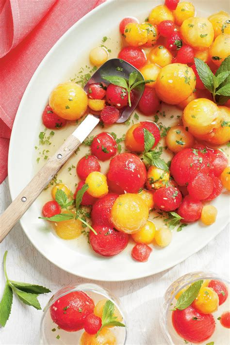 2 fruit recipes 9 fresh fruit salad recipes southern living