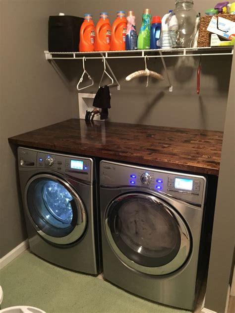 finished installing   whirlpool front load
