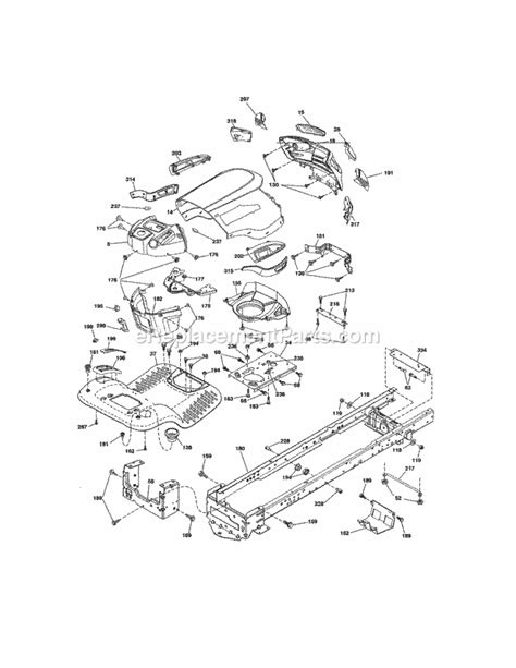 WIRING DIAGRAM FOR CRAFTSMAN DYT 4000 - Auto Electrical