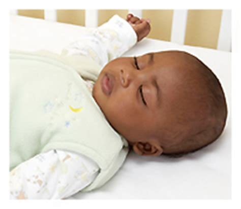 What Age Should Baby Sleep In Crib by How To A Sleeping Baby With No Sleep Tears