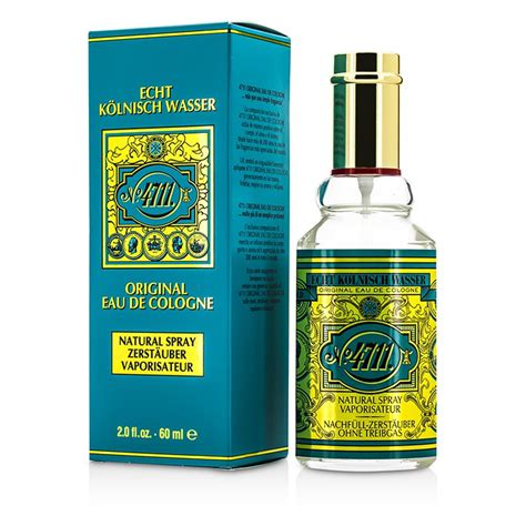4711 Eau De Cologne 200ml 6 8oz 4711 eau de cologne spray ebay