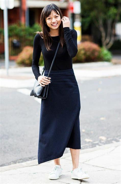 Kets Zara 1001 id 233 es comment porter la robe longue manche longue