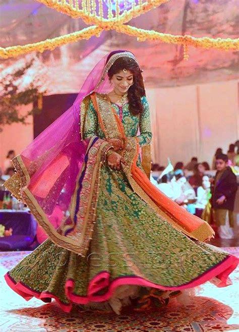 wedding dress in pakistan bridal dresses 15 trending styles to look like