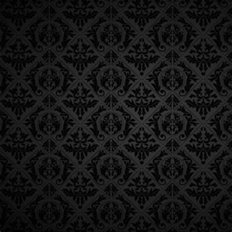 black pattern background free black retro pattern background vector freevectors net