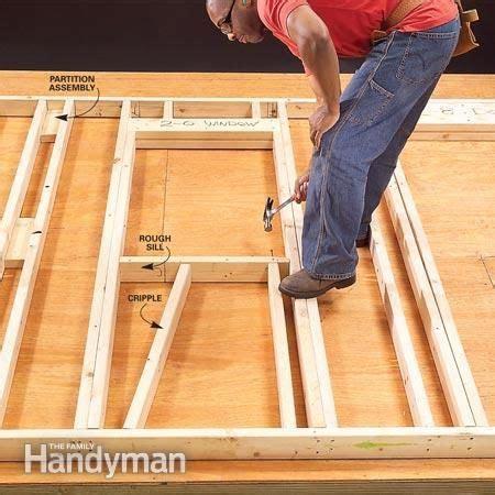 gesimse holz wall framing tips for new construction gartenh 228 user
