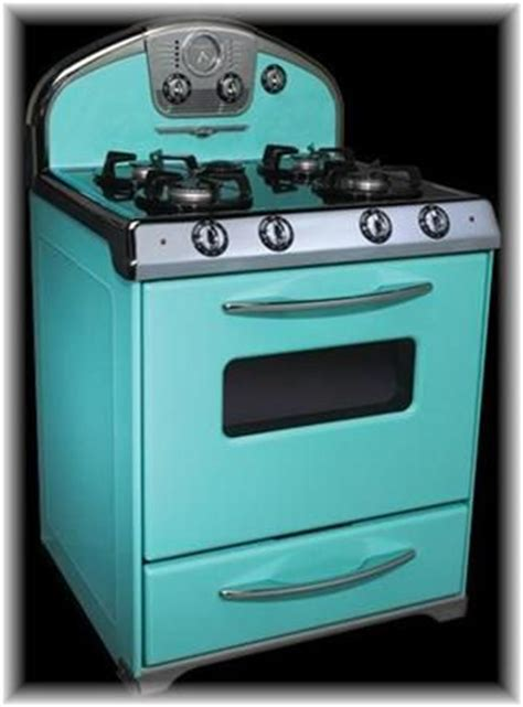 teal kitchen appliances teal vintage oven vintage appliances pinterest