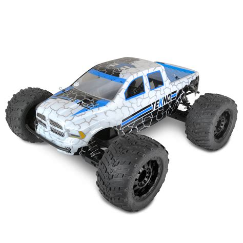 videos of rc monster tekno mt410 monster truck rcnewz com