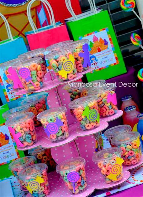 como decorar mesa guloseimas parte 2 como montar uma mesa de doces para festa infantil
