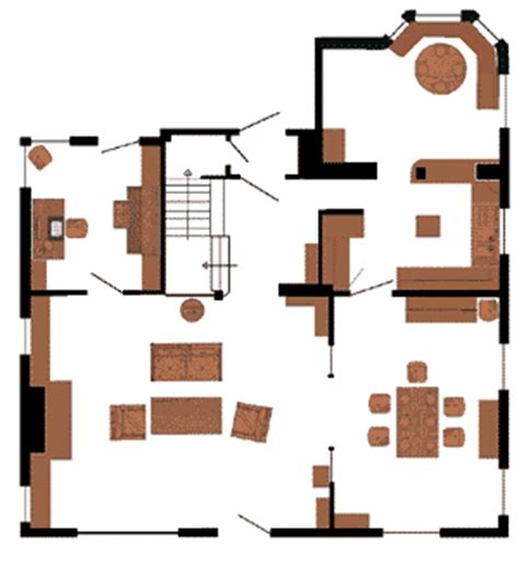 Floor Plan Of My House by Chase House The Real House Mscl Com Quot My So Called